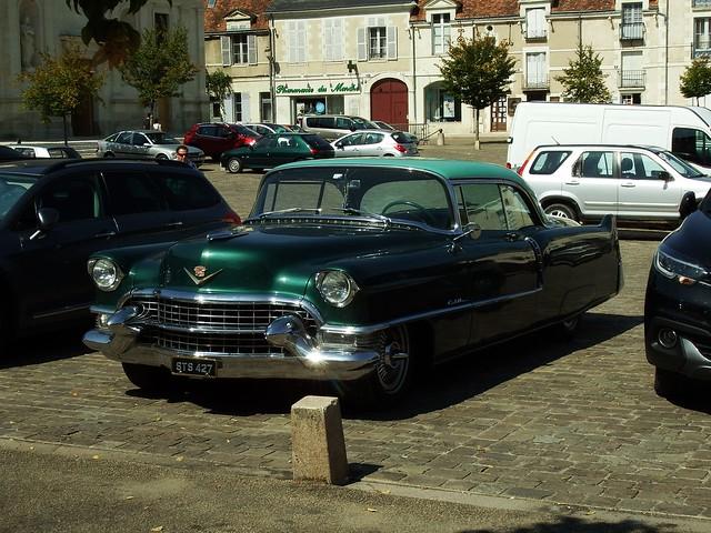 Cadillac Coupé De Ville Richelieu (37 Indre et Loire) 02-09-18a
