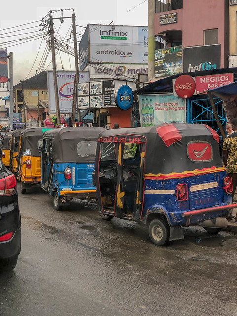 Photo of Port Harcourt in the TripHappy travel guide