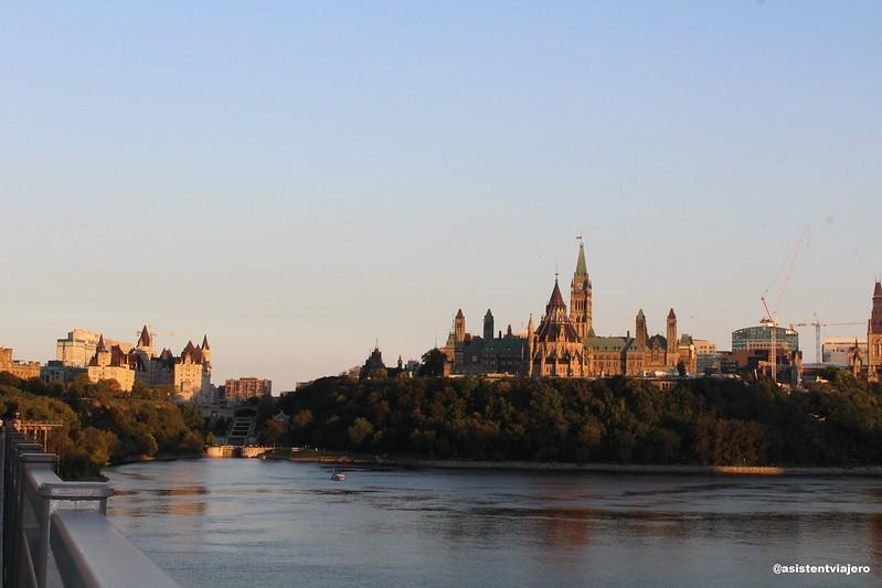 Ottawa Alexandra Bridge 2