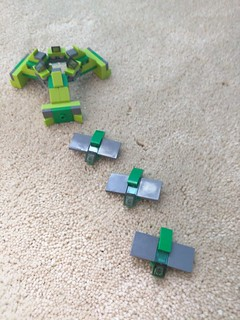 MicroShips Saturn - Fleet | by Alexial1