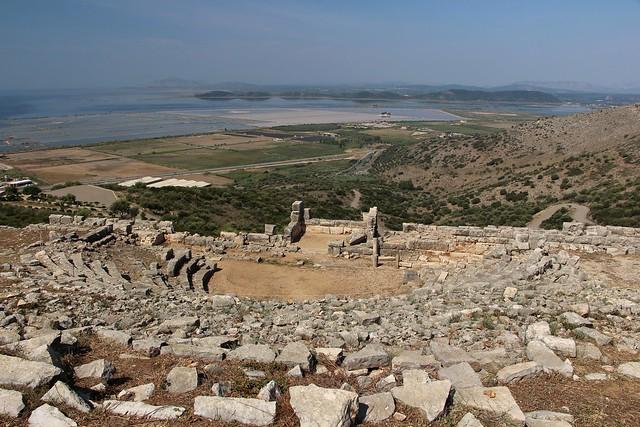 Theatre of Ancient Pleuron