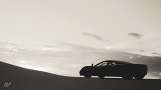 PMC Week 20 Entry - 'Sand, Sky, Supercar' | by at1503