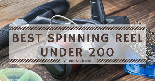 Best Spinning Reel Under 200 | by Victor Mays