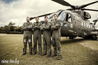 Royal Marines | by Chris Bailey Photographer