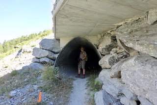 Culverts for protection | by danlmarmot