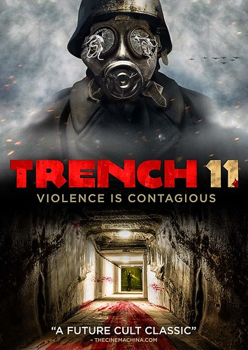 Trench11DVD | by BMovieBryan1140