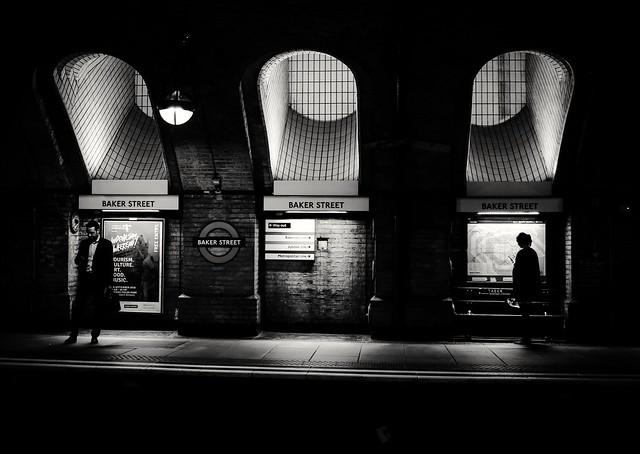 Commuter life