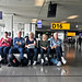 Schiphol Airport by Jainbow