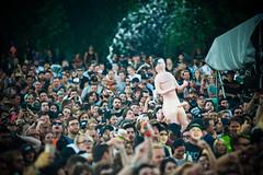 Festival Riot Fest 2018