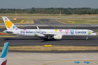 D-ABON @DUS | by DirtyCrow Planespotting