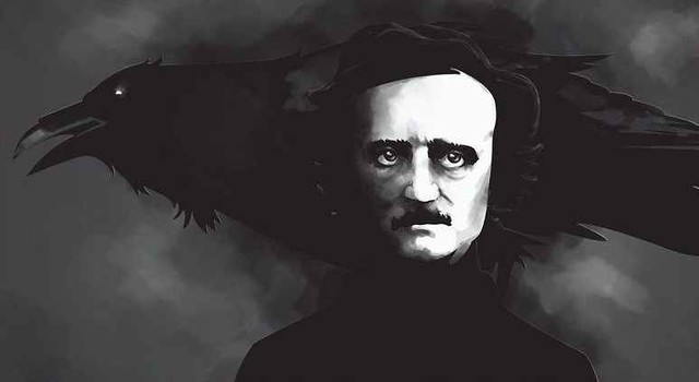 Vita e opere di Edgar Allan Poe