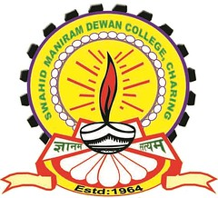 Logo SMD College