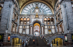 Антверпен-Центральный