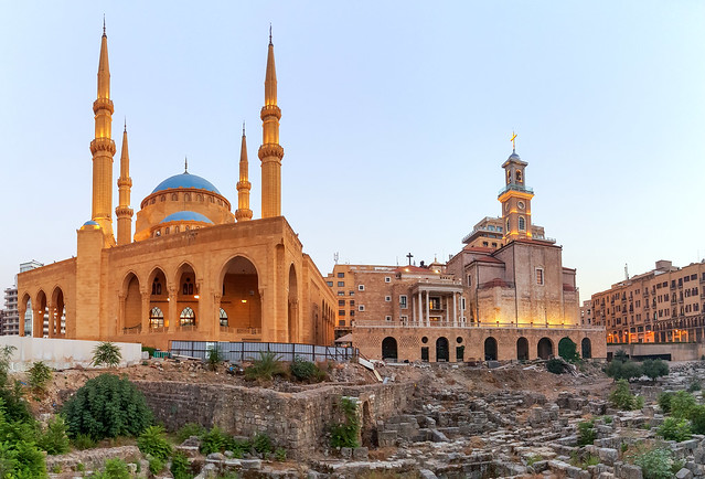 Happy Friday / Beirut, Lebanon