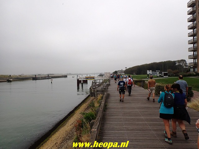 2018-08-21    Oostduinkerke    34 Km (27)