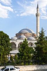 Мечеть Мустафы-паши