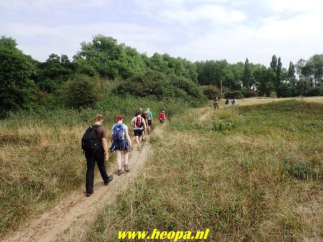 2018-08-21    Oostduinkerke    34 Km (166)