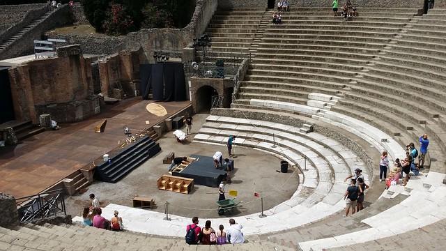 Pompeii - Campania - Italy