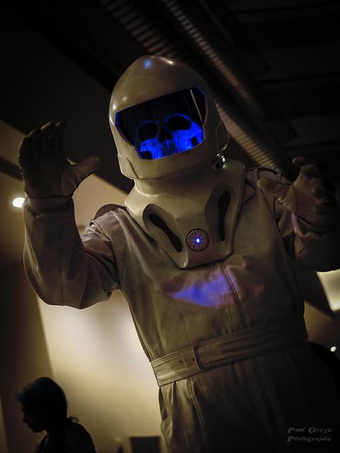 Pulp Sci-Fi