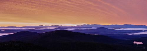 sunrise plainfield vermont unitedstates