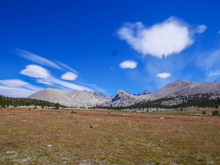 Looking back up Wright Lakes basin | by snackronym