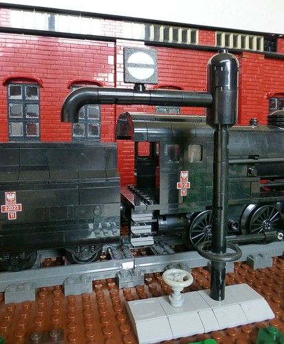 51 Steam Locomotives Factory   by fasolic