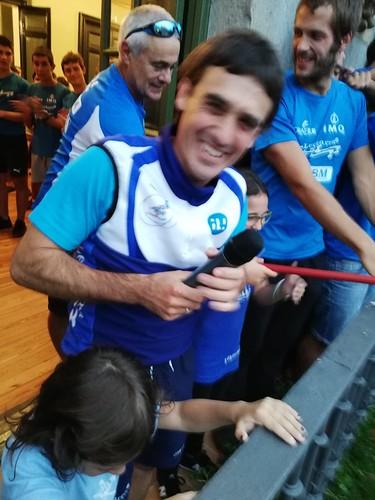 Lekittarraren igoera Eusko Label Ligara