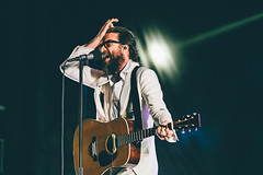 Father John Misty en Riot Fest Chicago 2018