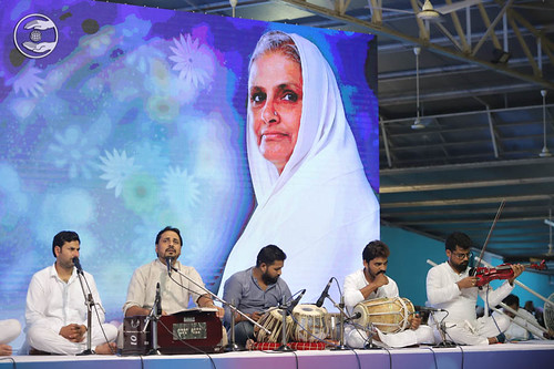 Devotional Song by Maghar Ali and Lucky Noor from Bathinda, Punjab