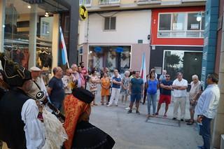 Día da Galiza Mártir en Ribeira   by BNG [www.bng-ribeira.gal]