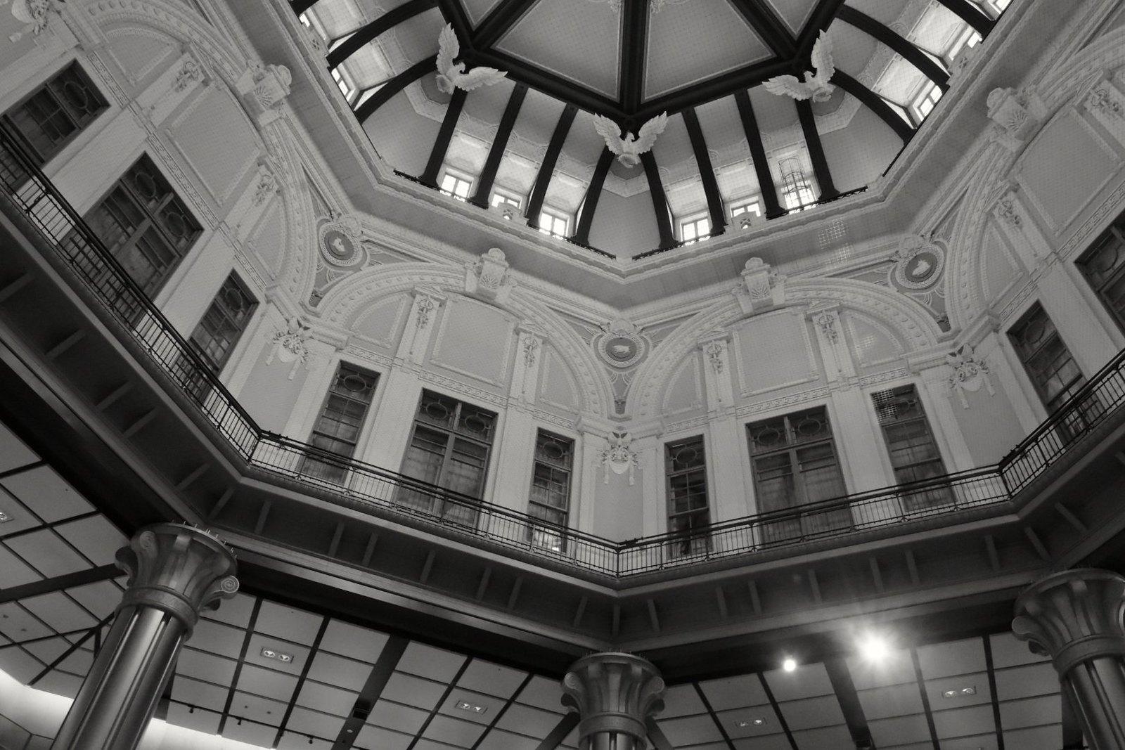 Marunouchi - Gare de Tokyo