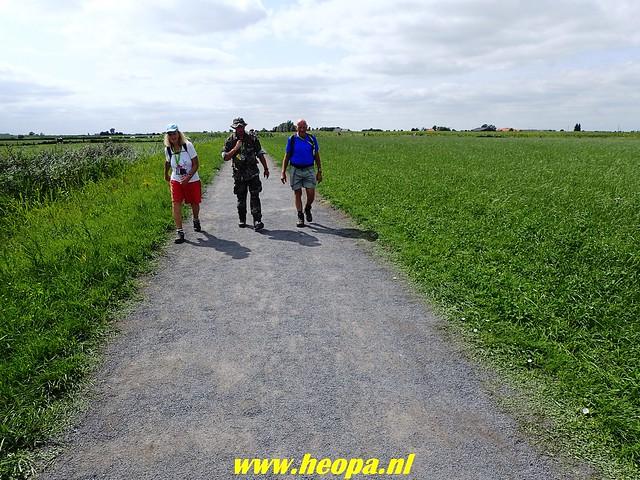 2018-08-22                Diksmuide       32  Km  (110)