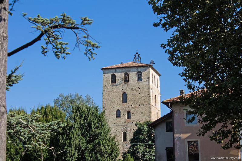 Torre Civica, Portobuffolè