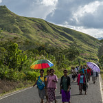 40173-043: Highlands Region Road Improvement Investment Program - Project 2 in Papua New Guinea