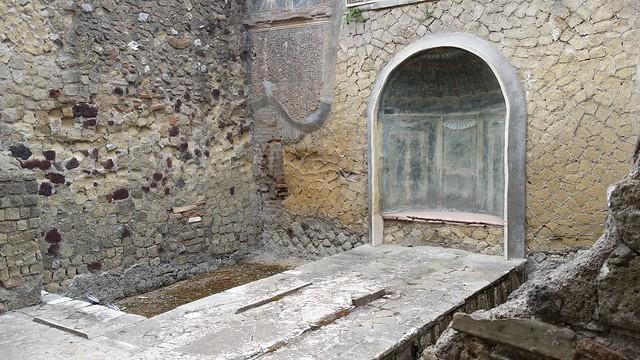 Ercolano - Campania - Italy