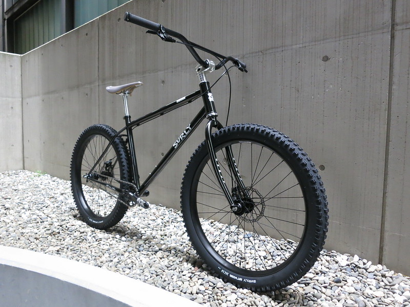SURLY Lowside White 2
