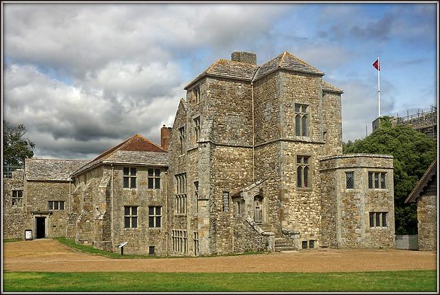 Carrisbrook Castle