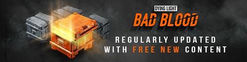 Bad Blood Drops | by GamingLyfe.com