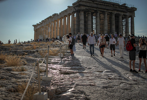 Atenas | by maticallone