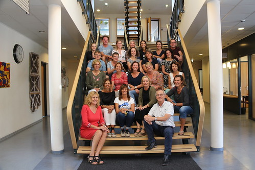 SBO De Wissel schooljaar 2018-2019