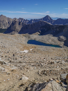 JMT north of Forester Pass | by snackronym
