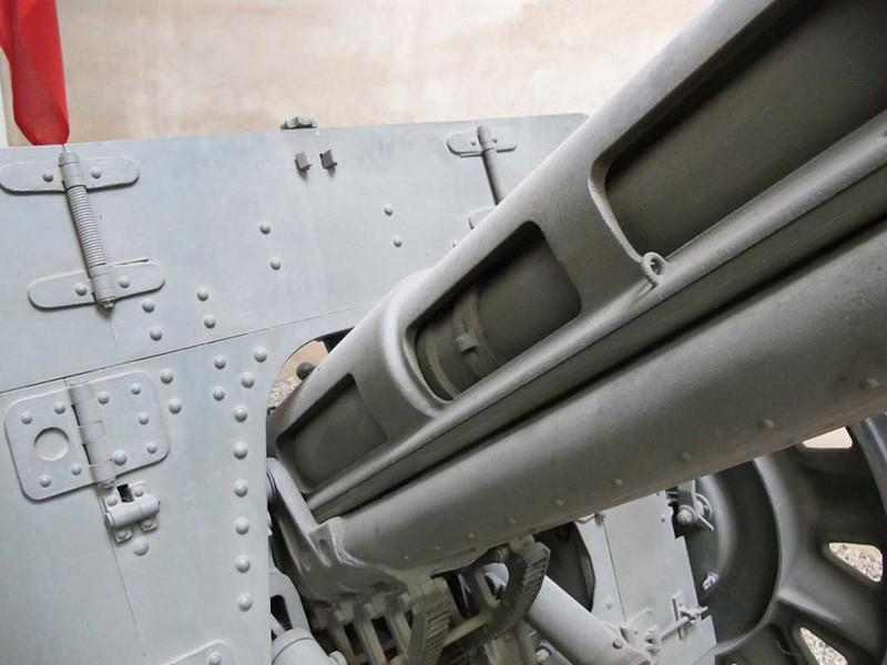 Italian Obice da 75mm-18 Modello 35 7