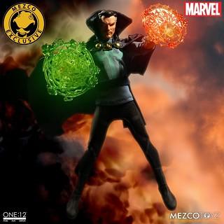 Mezco-Dr-Strange-1st-Appearance-008 | by manumasfotografo