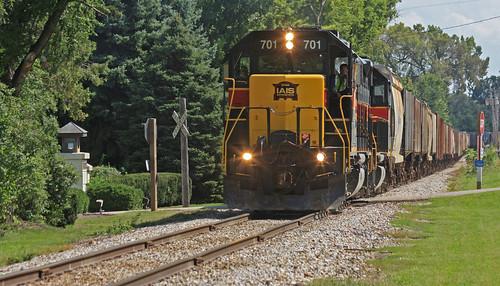 peoria iais railroads heights