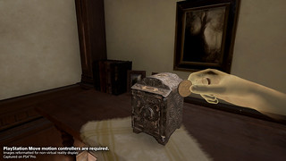 Déraciné for PS VR   by PlayStation.Blog