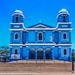 Iglesia Concatedral de Santa Inés I...