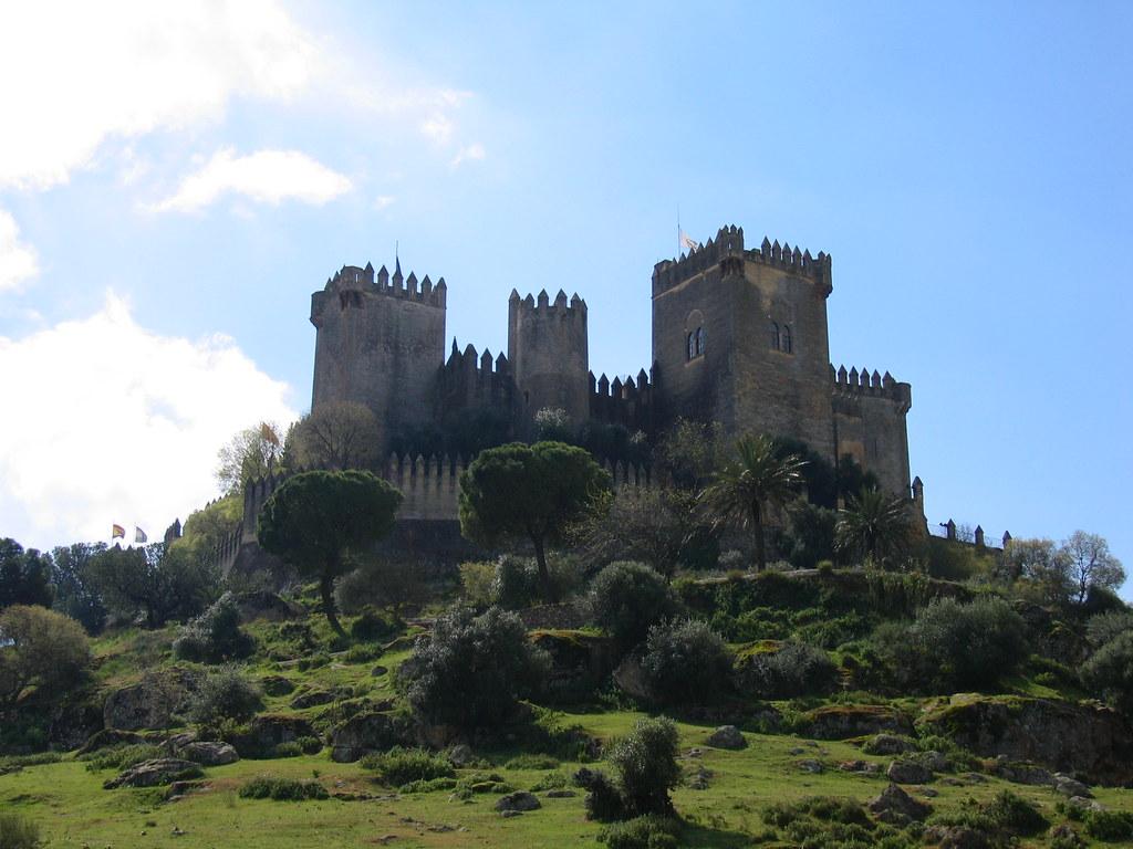 Image result for Castillo Almodovar del Rio free