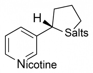 Nicotine Salts | by snclacite