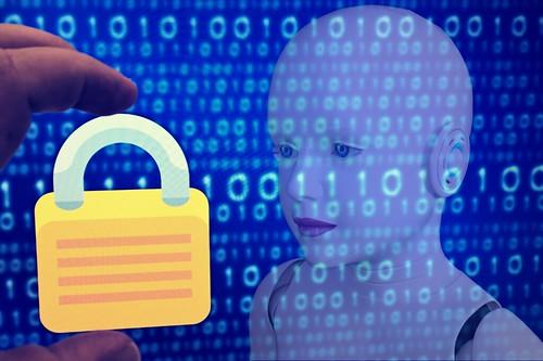 Robotic Data Privacy