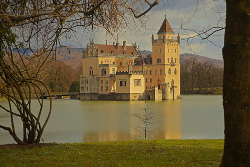 anif palace salzburg austria castle andreapucci pond odessa file movie